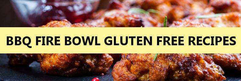 Firebowl Gluten free