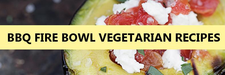 Firebowl Vegetarian